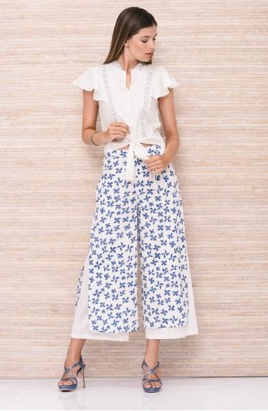 Vestido Corto CLARY 2