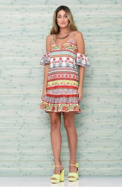 Vestido Largo SALY 2