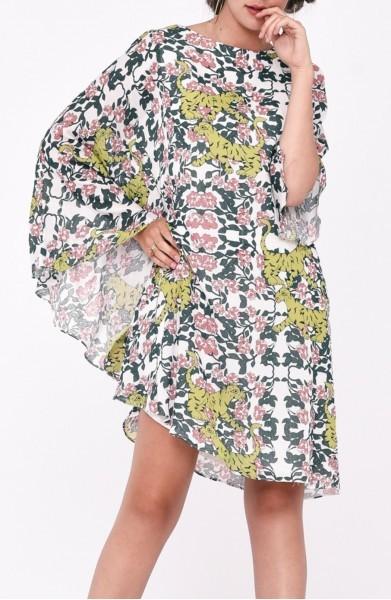 Vestido Largo LUZ 2