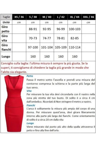 Vestido AFROS 2